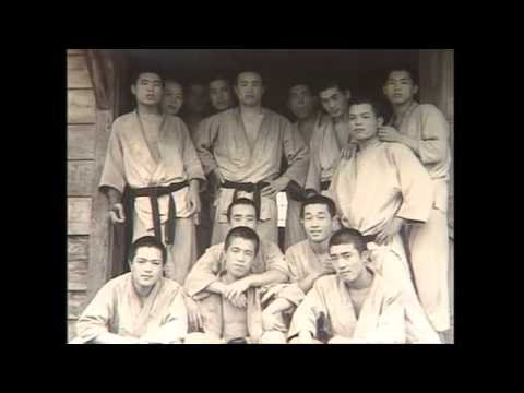 ~Passion for Judo~   Judo-ka Isao Okano