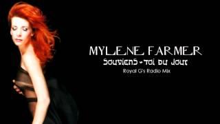 Mylène Farmer - Souviens-Toi Du Jour (Royal G