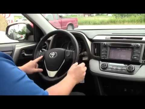 2017 Toyota Rav4 Xle And Limited Comparison For Brion From Nick Of Handy