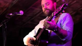 Scott Hutchinson (Frightened Rabbit) ⚏ The Woodpile ⚏ The Great Big Cycle