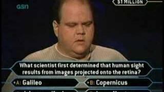 Super Millionaire   Bob Os 1000000 Question