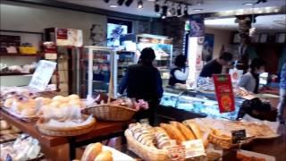 山口市にあるパン屋  サビエル・カンパーナ