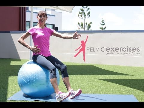 Diastasis Recti Repair – Physio Workout For Beginners