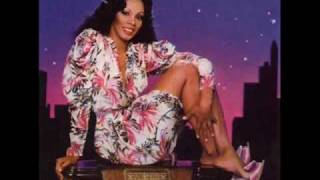 Donna Summer (1948-2012): On The Radio (Moroder / Summer, 1979) - Lyrics