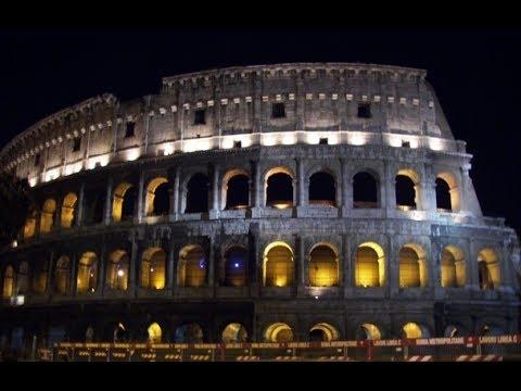 Roman Colosseum Documentary - Arena Of Death - World Documentary HD