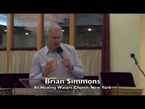 The Passion Translation With Brian Simmons