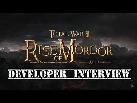 Rise of Mordor Developer Interview: Art Direction, Third Age, Upcoming Content and More