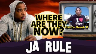 Ja Rule | Where Are They Now? | Ja Rule Commercial