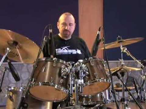 Drum Rudiments - Learn How To Play All 40 Drum Rudiments