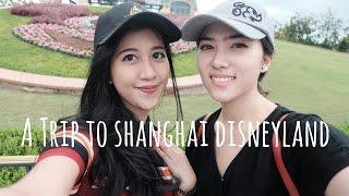 Video A Trip to Shanghai Disneyland! download MP3, 3GP, MP4, WEBM, AVI, FLV Agustus 2017