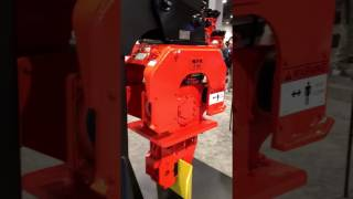 Video still for NPK Demo at ConExpo-Con/AGG 2017