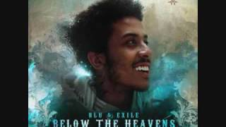 blu exile dancing in the rain instrumental