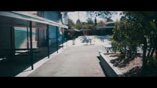 "DOM KENNEDY ""AFTER SCHOOL"" DIRECTED BY BRANDON LEE STRATTON VIDEO P..."