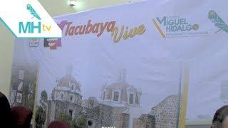 "Proyectos ""Tacubaya Vive"""