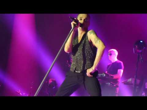 Depeche Mode - World In My Eyes - Warsaw 21.07.2017 - Global Spirit Tour (HD)