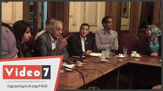 إكرام لمعى: محمد على أول المهتمين بتحقيق المواطنة والدولة المدنية بمصر