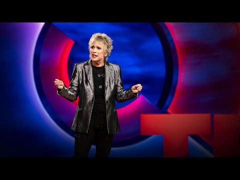Video image: The profound power of an authentic apology - Eve Ensler