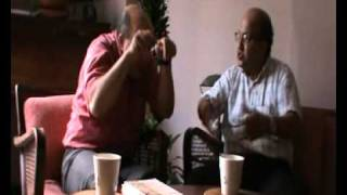 Res Publica II,Le Grand Entretien,F.Boumala reçoit M.Lakhdar Maougal(Série1 3/11)