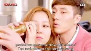 The Master Sun ost Touch Love  Indo Lirik Indo Sub