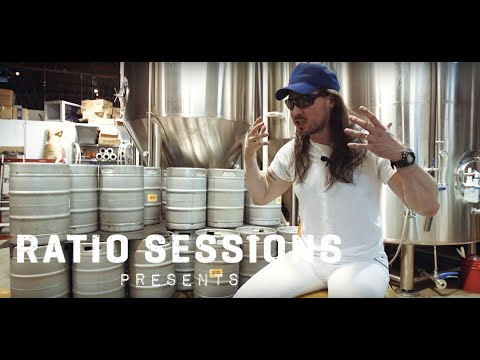 Andrew W.K. Interview on the Power of Partying - Ratio Sessions