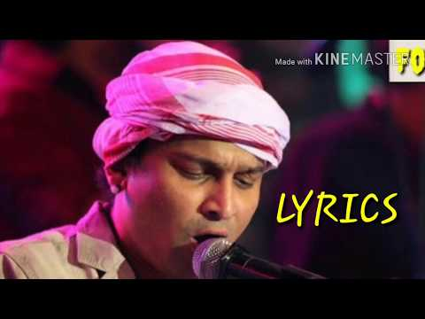Alohi hoi ahim||Zubeen Garg||lyrics||new bihu song||Assamese new video song