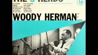 Woody Herman and His Orchestra - Four Brothers