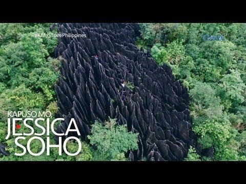 Kapuso Mo, Jessica Soho: Walang aayaw sa Apayao!