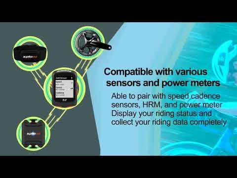 Acer Xplova X2 Smart Cycling Computer