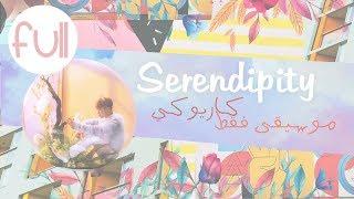 BTS' JIMIN - Serendipity (Full Length Edition) 〈 نطق | موسيقى فقط | كاريوكي