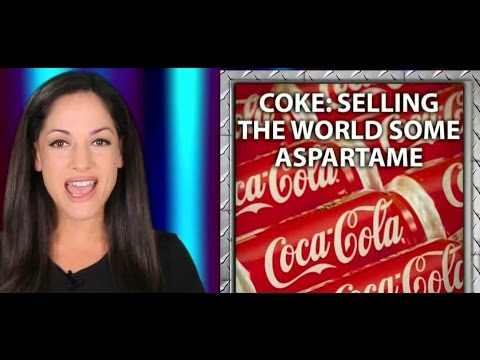 Aspartame: Dangers and Side Effects - Aspartame made from GMO Feces