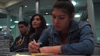 American dream on hold for DACA recipients