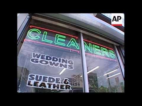 A Washington judge is suing a dry cleaners for $65 million over a lost pair of pants.