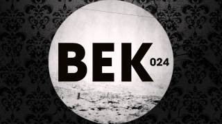 Gary Beck - Hot Packing Slip (Original Mix) [BEK AUDIO]