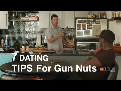 Gun dating website