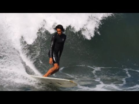 Amazing Surfing Skills  By Jack Coleman
