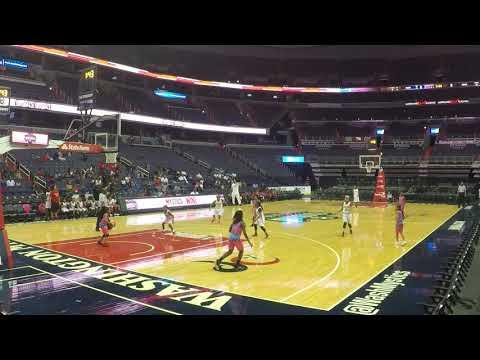 TEAM SOL Shepherd  vs Lady Prime Baby Ballers 2018 4th grade Championship pt 7