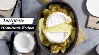 French Tartiflette | Food & Wine Recipes