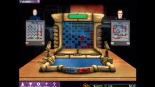 Hoyle Board Games 2008 - Battling Ships against Hedda
