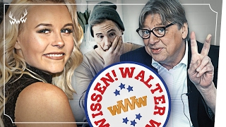 Video mit Böhmermann, Dagibee, Webvideopreis, uvm.   WalterWillsWissen