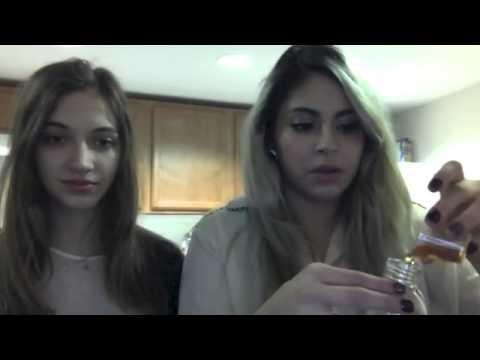 DIY Natural Green Tea and Apple Cider Vinegar Toner