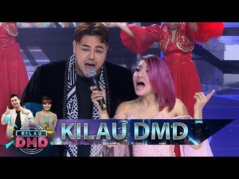 Bagus Banget Nih! Si Cantik Kiki Asiska Duet Bareng Ivan Gunawan - Kilau DMD (22/1)