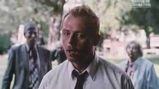 Shaun Of The Dead Trailer VF.