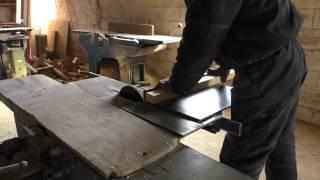 Изготовление деревянной двери / Wooden door production(Подробный рассказ для начинающих столяров., 2015-04-25T18:56:11.000Z)