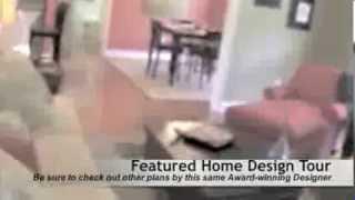 House Plan 348-00175 Virtual Tour