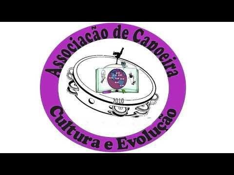 ASS.. DE CAPOEIRA  CULTURA E EVOLUÇÃO