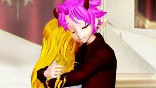 [MMD]Fairy Tail - Perfect (Request)