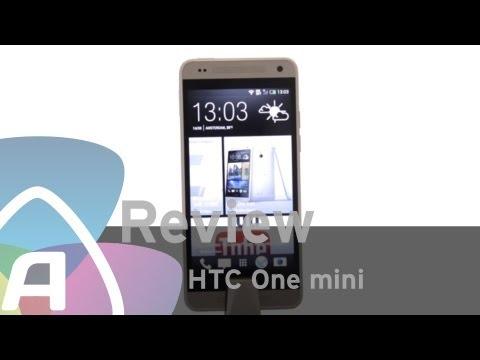 HTC One mini review (Dutch)