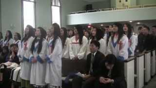 ZCC Mino Choir - Vanrang In