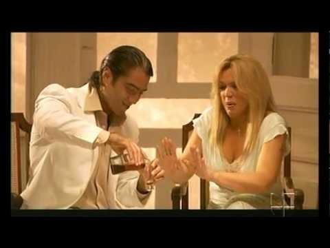 Alejandro Fernández & Ednita Nazario  Triste Navidad & Tequila