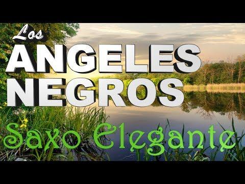 LOS ANGELES NEGROS--SAXO ELEGANTE